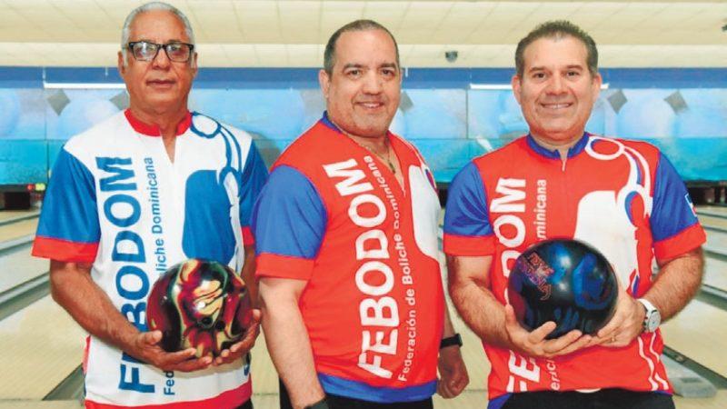 Pérez gana oro; Goris, plata y Sebelén bronce en Centroamericano de boliche