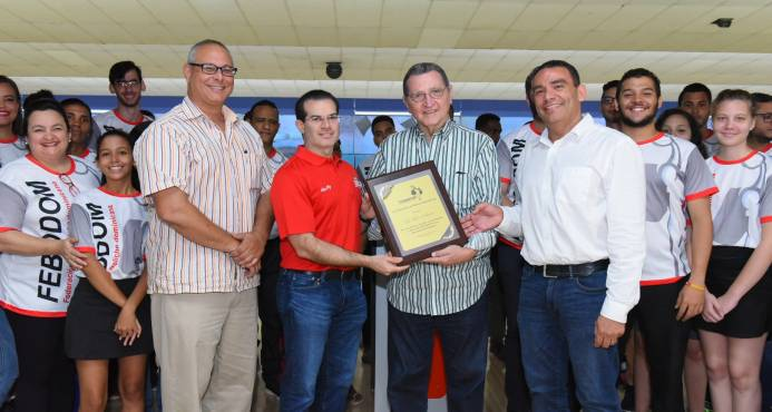 Inicia Torneo Boliche Nacional dedicado a Leo Sabater