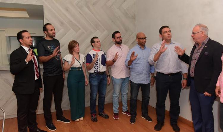 Francis Soto es reelecto en la Federación de Boliche