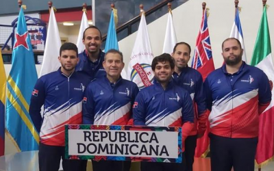Dominicana participará en torneo centroamericano